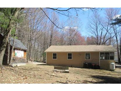 437 Route 103 Newbury, NH MLS# 4480542