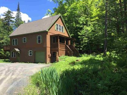 519 High Meadow Road Burke Mountain, VT MLS# 4491419