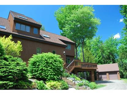 251 Luce Hill Road Stowe, VT MLS# 4495381