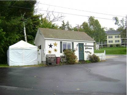 1383 Route 103, Newbury, NH