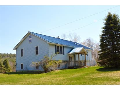 2369 Route 155 Mount Holly, VT MLS# 4498969