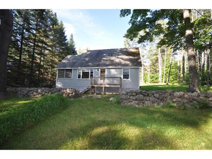55 Pine St South Road Bridgewater, NH MLS# 4499766