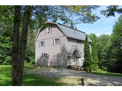 610 Alpine Drive Mount Holly, VT MLS# 4506224