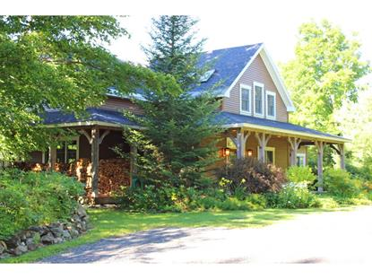 138 Old Quarry Road, Woodbury, VT