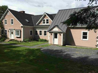 347 Baker Hill Road Lyme, NH MLS# 4509388