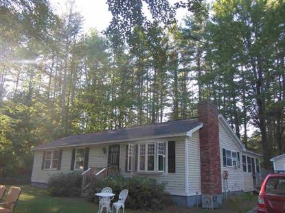 29 Horseshoe Pond Road Andover, NH MLS# 4511797