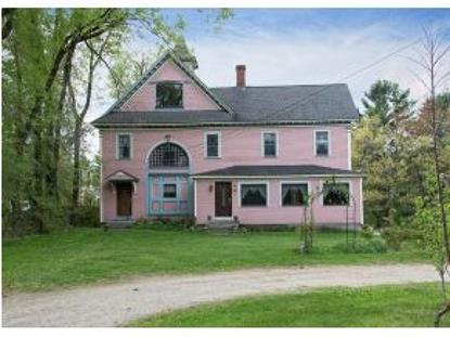 145 Old Derry Road Londonderry, NH MLS# 4512258