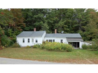 331 Flaghole Road Andover, NH MLS# 4601023