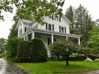 8 Lincoln Street Exeter, NH MLS# 4609043