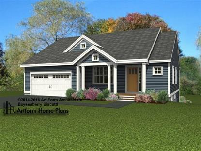 989 Littlefield Road (Lot 1) Wells, ME MLS# 4612239