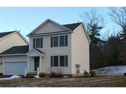 72 Cheney Lane Danville, NH MLS# 4614329