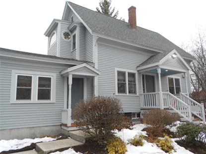 52 Hall Street Concord, NH MLS# 4615544