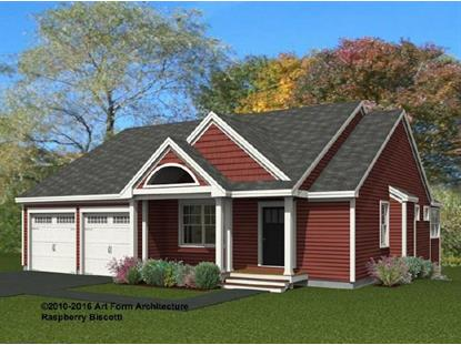 Lot 20 Rose Way Wells, ME MLS# 4616638