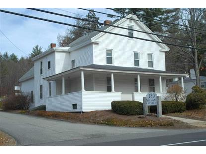 280 Pleasant Concord, NH MLS# 4619879