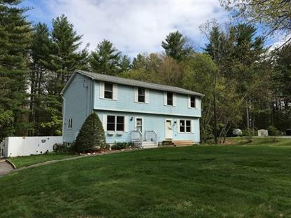 16B Trailside Drive Danville, NH MLS# 4623883