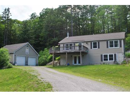 1540 Plains Road, Weathersfield, VT