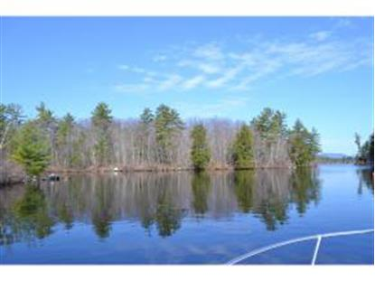 Lot 65.4 Gansy Island, Moultonborough, NH