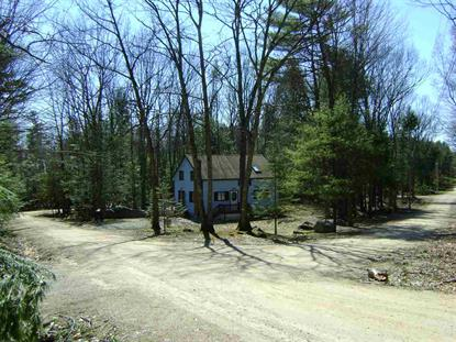 35 Brenner Street, Moultonborough, NH