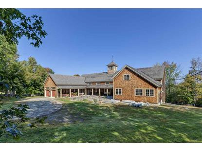 145 Brown Road, Warner, NH