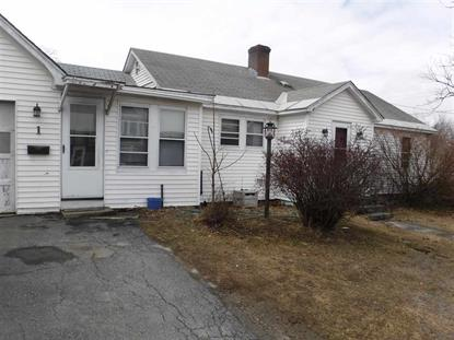 1 Highland Avenue, Claremont, NH