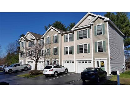 26 Eastwood Way Manchester, NH MLS# 4626074