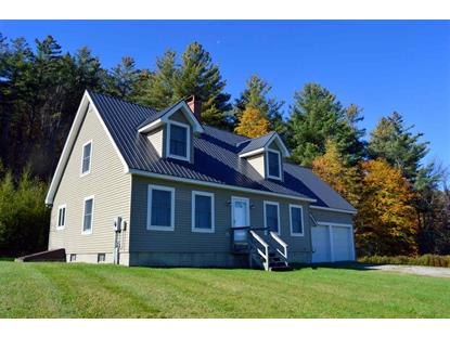 3016 Route 155 Mount Holly, VT MLS# 4627963
