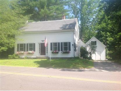 96 Route 16b Ossipee, NH MLS# 4628750