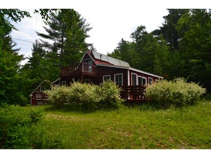 189 Sargent Hill Road Grafton, NH MLS# 4629877