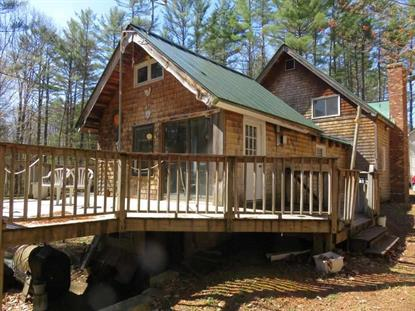 161 Kilton Pond Road Grafton, NH MLS# 4633854