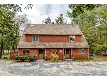 160 Meadows Drive Madison, NH MLS# 4633961