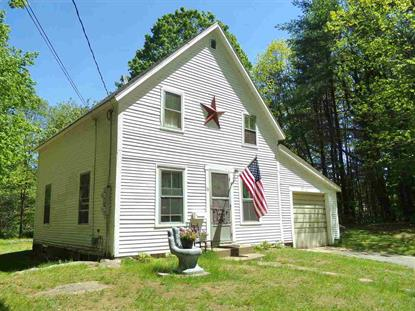 16 Morse Street Troy, NH MLS# 4635336