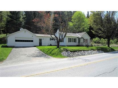 3464 Vt Route 155 Mount Holly, VT MLS# 4635365