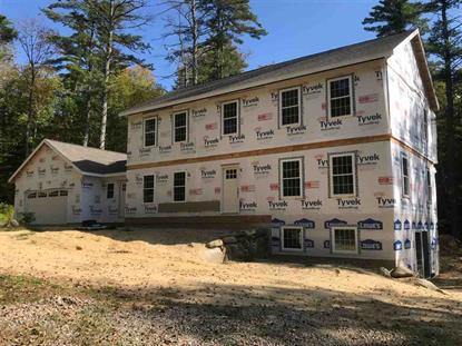 47 Livingston Road Meredith, NH MLS# 4635462