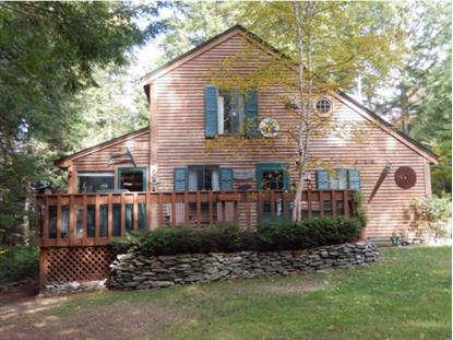 114 Halfmoon Pond Road Grafton, NH MLS# 4637274