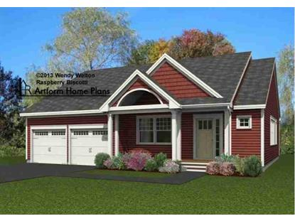 Lot 1-3 Littlefield Road Wells, ME MLS# 4637451