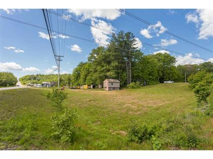 154 Route 125 Route Kingston, NH MLS# 4638618