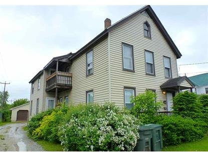300 West St. Rutland, VT MLS# 4638682