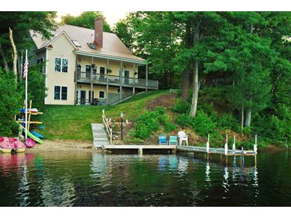 136 Thayer Road Rindge, NH MLS# 4641517