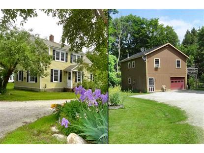 32 and 36 Village Street Wallingford, VT MLS# 4645511