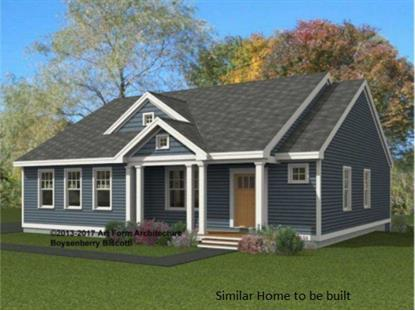 Lot 19 Rose Way Wells, ME MLS# 4645532