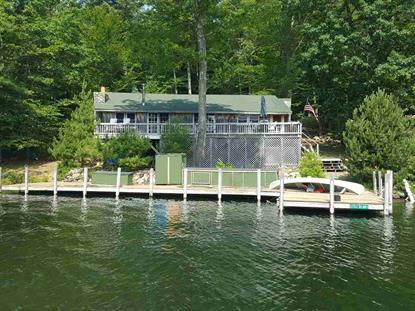 35 Little Bear Island Tuftonboro, NH MLS# 4646328