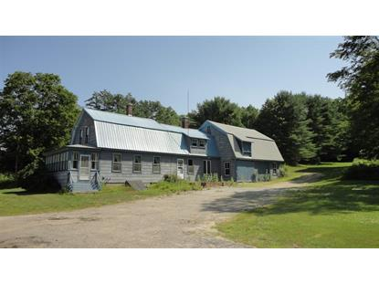 866 Lake Street Bristol, NH MLS# 4646957