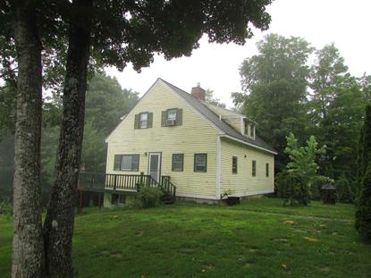 212 Kinsman Road Grafton, NH MLS# 4647512