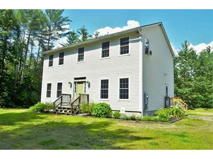 109 Switch Road Andover, NH MLS# 4648963
