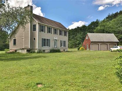 214 Sawyers Crossing Road, Swanzey, NH