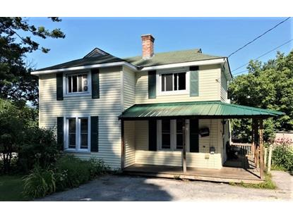 137 Fairview Avenue Rutland, VT MLS# 4650931