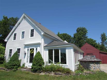 111 Mountain Road Tuftonboro, NH MLS# 4652048