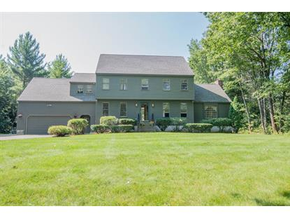 7 Bayberry Lane Derry, NH MLS# 4652767