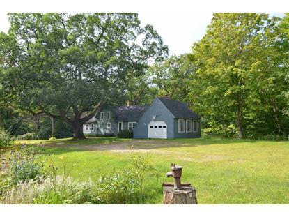18 Gale Road Andover, NH MLS# 4653112