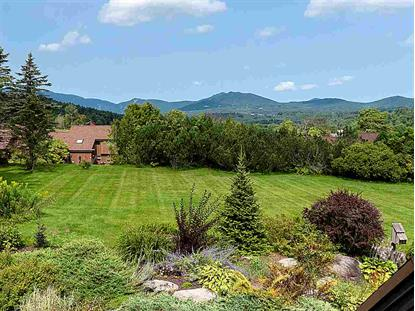 251 Luce Hill Road Stowe, VT MLS# 4654994